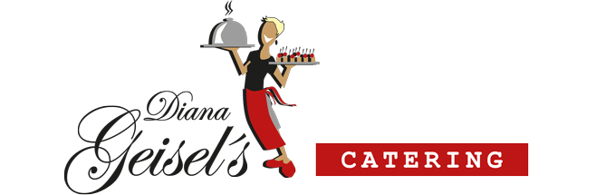 Diana Geisel's Catering Logo